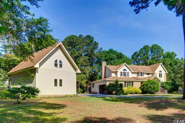Single Family - Detached, Traditional - Southern Shores, NC (photo 1)