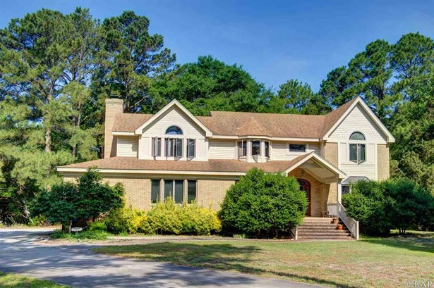 Single Family - Detached, Traditional - Southern Shores, NC (photo 3)