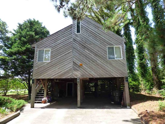 Single Family - Detached, Saltbox - Nags Head, NC