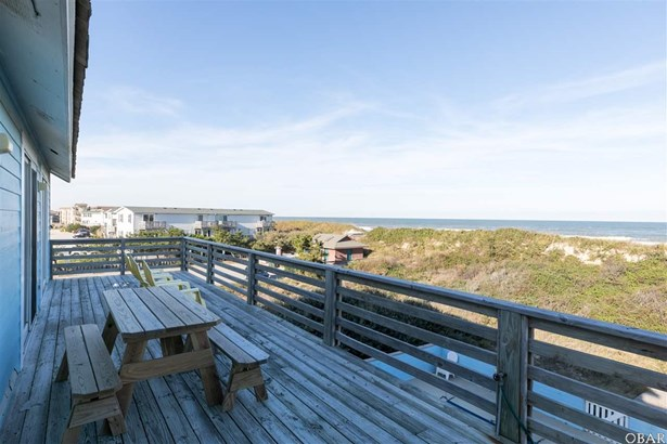 Single Family - Detached - Reverse Floor Plan,Traditional,Low Country,Nags Head,Coastal (photo 4)