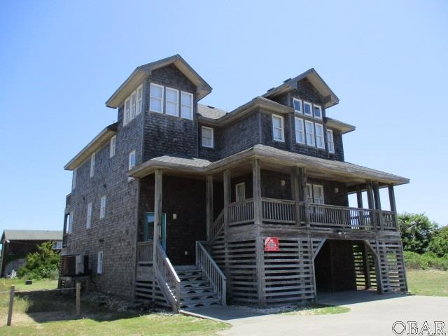 Single Family - Detached, Reverse Floor Plan - Nags Head, NC