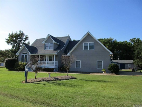 Single Family - Detached, Cape Cod,Contemporary - Nags Head, NC (photo 1)