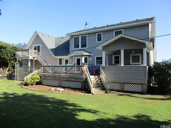 Single Family - Detached, Cape Cod,Contemporary - Nags Head, NC (photo 2)