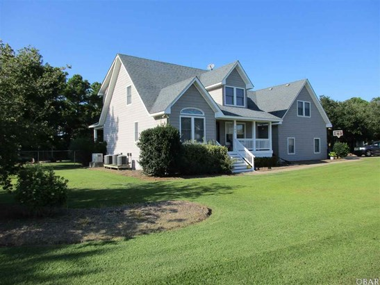 Single Family - Detached, Cape Cod,Contemporary - Nags Head, NC (photo 3)