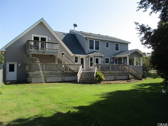 Single Family - Detached, Cape Cod,Contemporary - Nags Head, NC (photo 4)