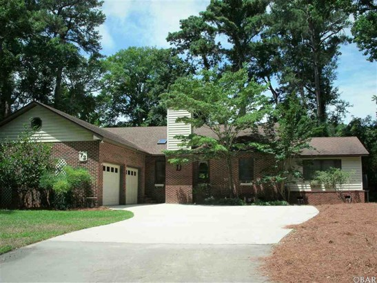 Single Family - Detached, Ranch - Southern Shores, NC (photo 1)