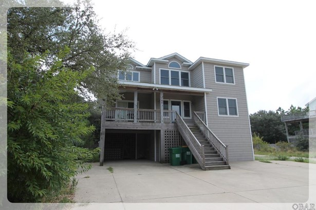 Single Family - Detached, Reverse Floor Plan - Corolla, NC (photo 2)