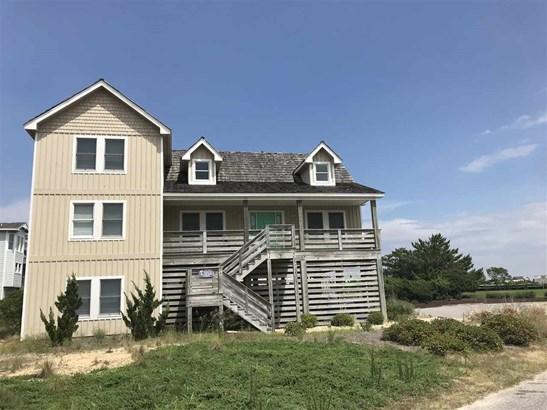 Single Family - Detached, Coastal - Nags Head, NC (photo 1)