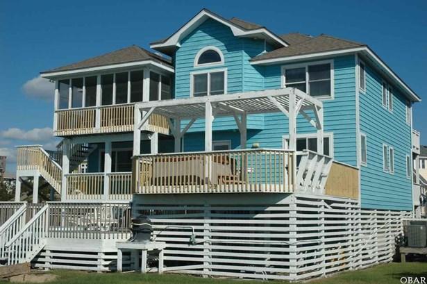 Single Family - Detached, Reverse Floor Plan,Coastal - Corolla, NC (photo 4)