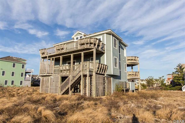 Single Family - Detached, Contemporary - Nags Head, NC (photo 2)