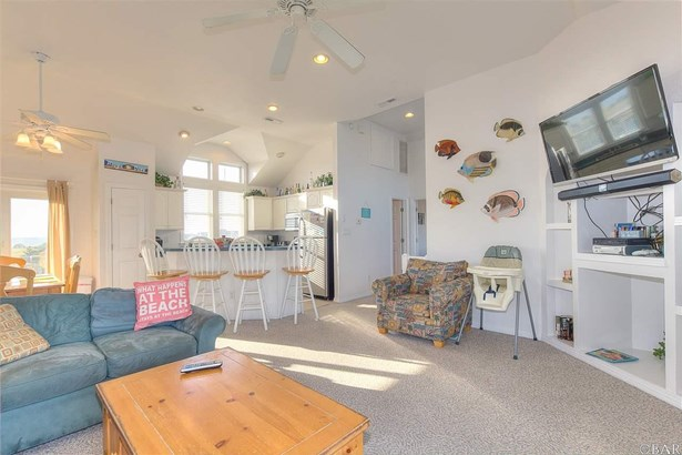 Single Family - Detached, Contemporary - Nags Head, NC (photo 3)