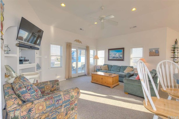 Single Family - Detached, Contemporary - Nags Head, NC (photo 5)