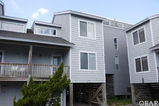Townhouse/Duplex/Attached, Reverse Floor Plan - Corolla, NC (photo 1)