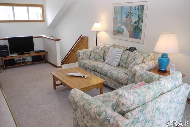 Townhouse/Duplex/Attached, Reverse Floor Plan - Corolla, NC (photo 2)