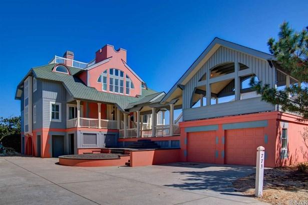 Single Family - Detached, Reverse Floor Plan,Coastal - Corolla, NC (photo 1)