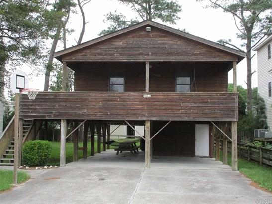 Single Family - Detached, Beach Box - Kill Devil Hills, NC (photo 1)