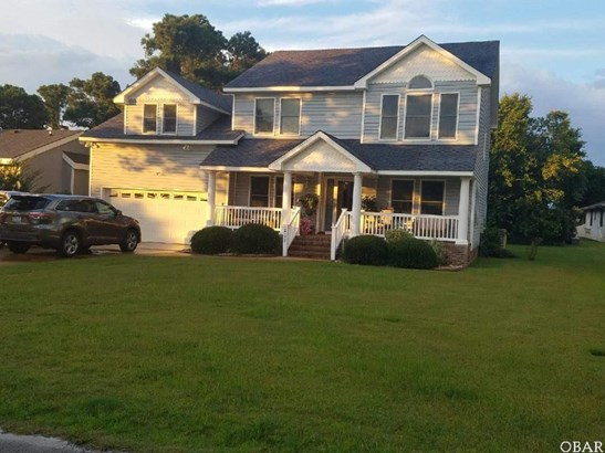 Single Family - Detached, Contemporary - Nags Head, NC (photo 1)
