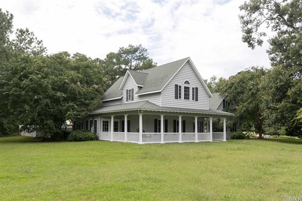 Single Family - Detached - Harbinger, NC (photo 1)