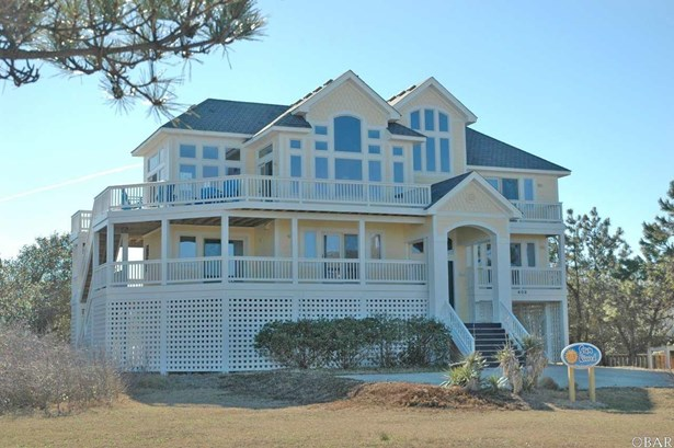 Single Family - Detached, Contemporary - Corolla, NC (photo 1)