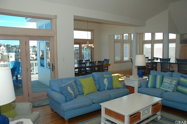 Single Family - Detached, Contemporary - Corolla, NC (photo 2)