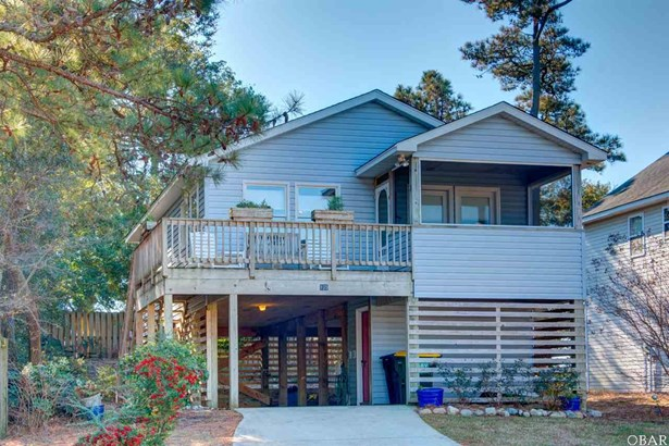 Single Family - Detached, Beach Box - Kill Devil Hills, NC (photo 1)