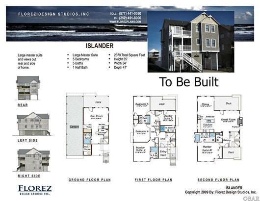 Single Family - Detached, Reverse Floor Plan,Coastal - Duck, NC (photo 2)