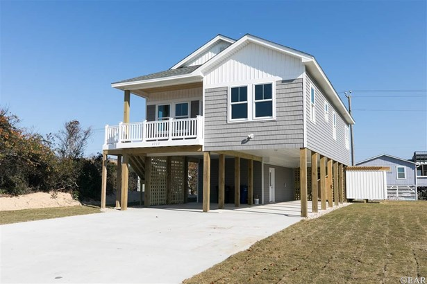 Single Family - Detached, Beach Box - Nags Head, NC (photo 1)