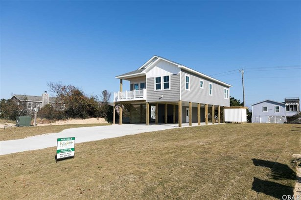 Single Family - Detached, Beach Box - Nags Head, NC (photo 2)
