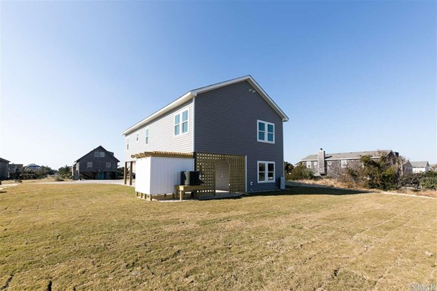 Single Family - Detached, Beach Box - Nags Head, NC (photo 3)
