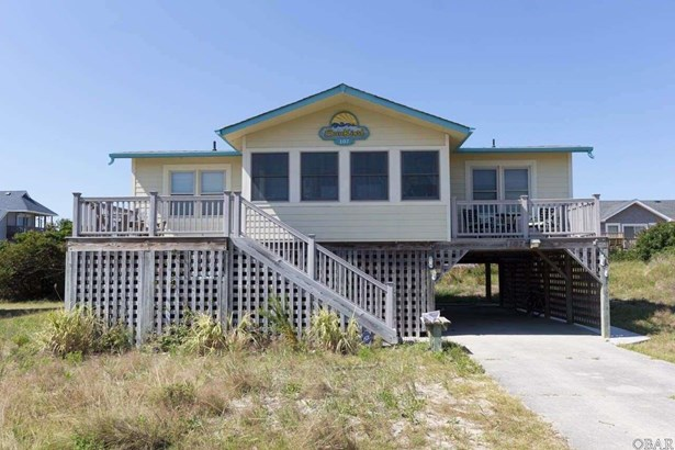 Single Family - Detached, Nags Head - Nags Head, NC (photo 1)