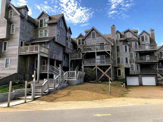 Reverse Floor Plan,Coastal, Condo - Duck, NC (photo 1)