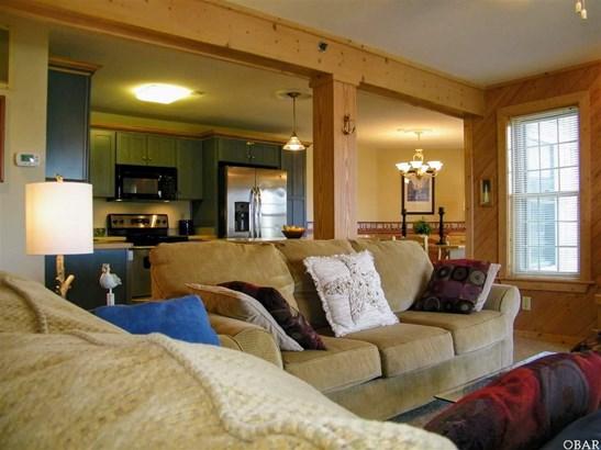 Reverse Floor Plan,Coastal, Condo - Duck, NC (photo 4)
