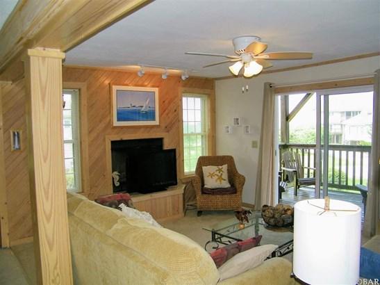 Reverse Floor Plan,Coastal, Condo - Duck, NC (photo 5)