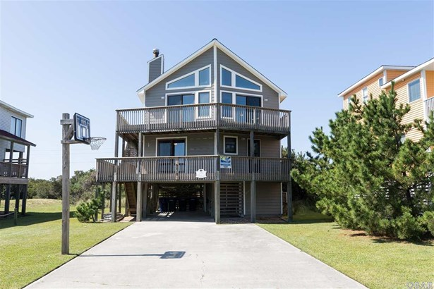 Single Family - Detached, Contemporary,Reverse Floor Plan - Nags Head, NC (photo 2)