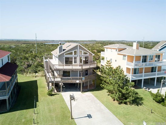 Single Family - Detached, Contemporary,Reverse Floor Plan - Nags Head, NC (photo 3)