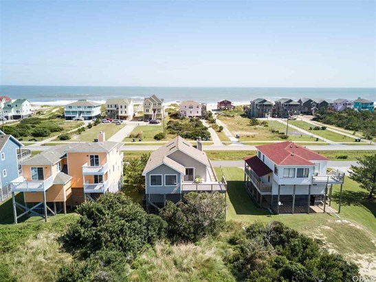 Single Family - Detached, Contemporary,Reverse Floor Plan - Nags Head, NC (photo 4)