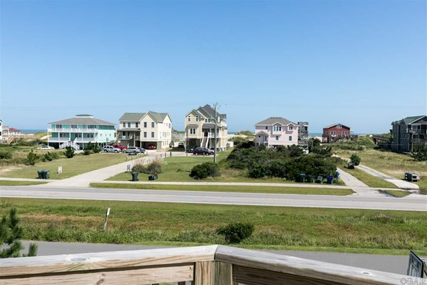 Single Family - Detached, Contemporary,Reverse Floor Plan - Nags Head, NC (photo 5)