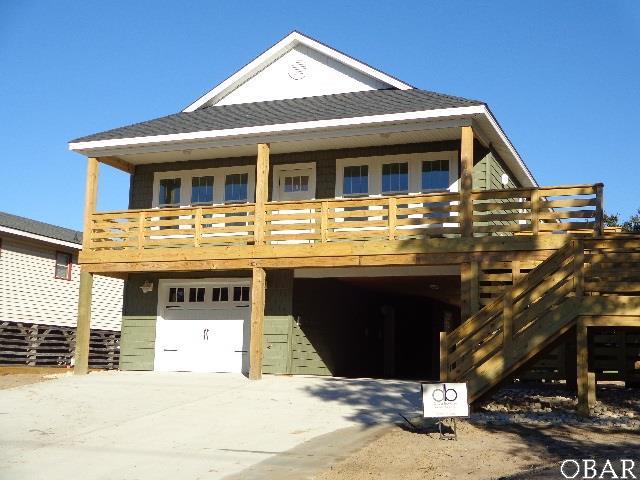 Single Family - Detached - Reverse Floor Plan,Coastal,Cottage (photo 1)