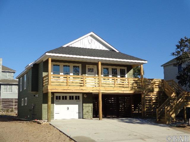 Single Family - Detached - Reverse Floor Plan,Coastal,Cottage (photo 2)