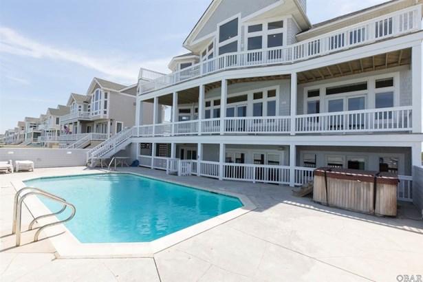Single Family - Detached, Reverse Floor Plan,Coastal - Corolla, NC (photo 3)