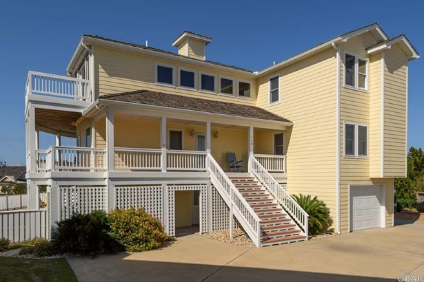 Single Family - Detached, Reverse Floor Plan - Nags Head, NC (photo 1)