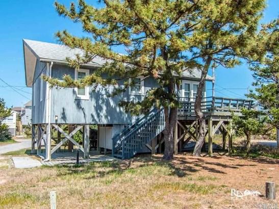 Single Family - Detached, Beach Box,Coastal,Cottage - Avon, NC (photo 1)