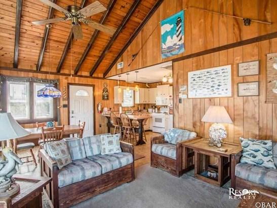 Single Family - Detached, Beach Box,Coastal,Cottage - Avon, NC (photo 3)