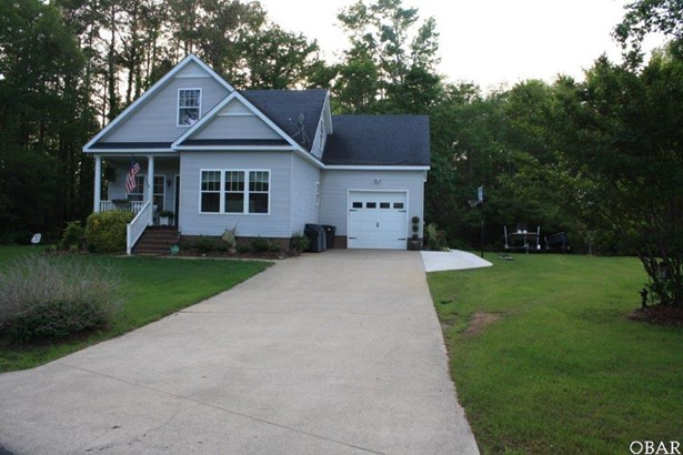 Single Family - Detached, Contemporary - Manteo, NC (photo 1)