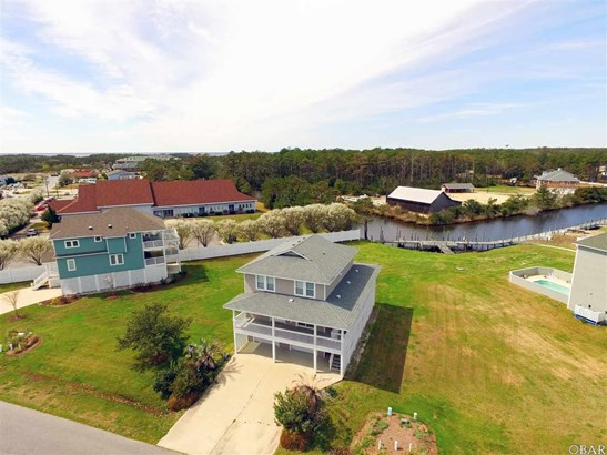 Single Family - Detached, Contemporary - Manteo, NC (photo 2)