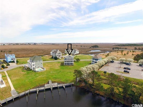 Single Family - Detached, Contemporary - Manteo, NC (photo 3)