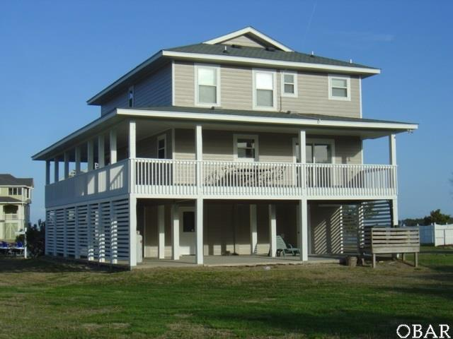 Single Family - Detached, Contemporary - Manteo, NC (photo 5)