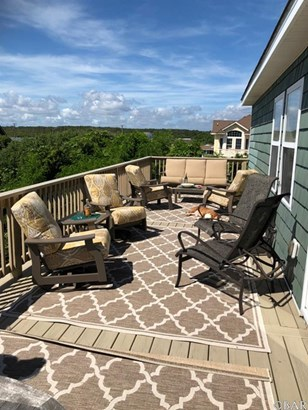 Single Family - Detached, Reverse Floor Plan - Kill Devil Hills, NC (photo 3)