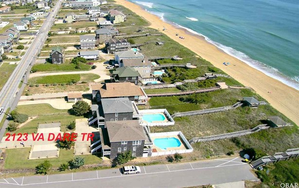 Single Family - Detached, Reverse Floor Plan,Coastal - Nags Head, NC (photo 2)