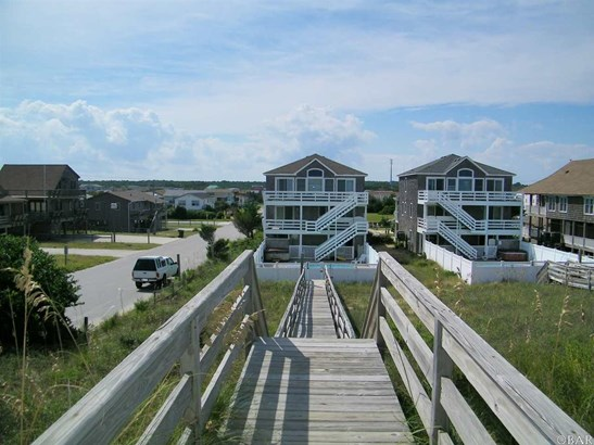 Single Family - Detached, Reverse Floor Plan,Coastal - Nags Head, NC (photo 3)